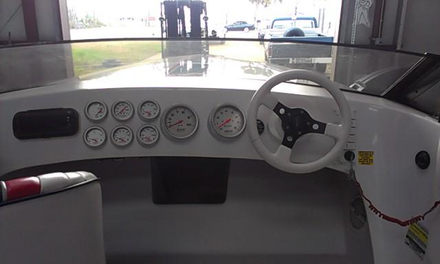 Donzi 22 Classic update - Austin Boat Forums