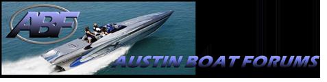 Austin Boat Forums